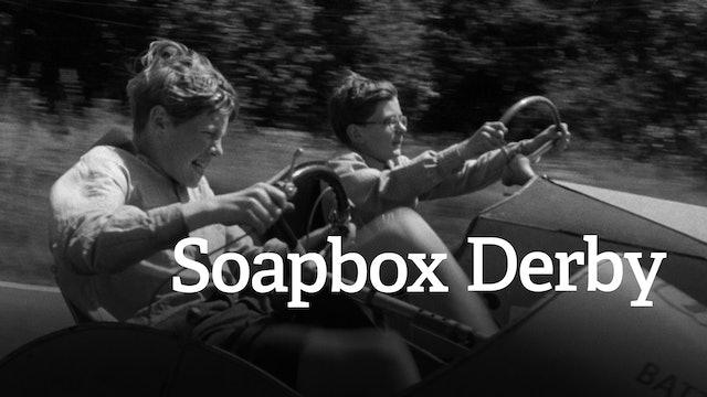 Soapbox Derby