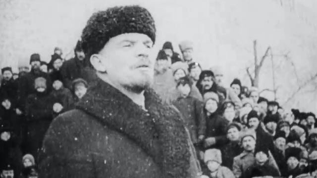 Time to Remember - 1917: Enough of Ev...
