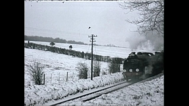 Geoff Holyoake's South Western Lines