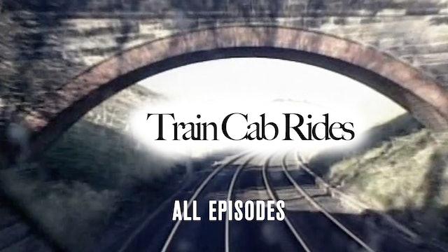 Train Cab Rides