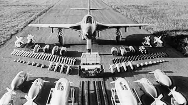 Classic British Jets – Hunter