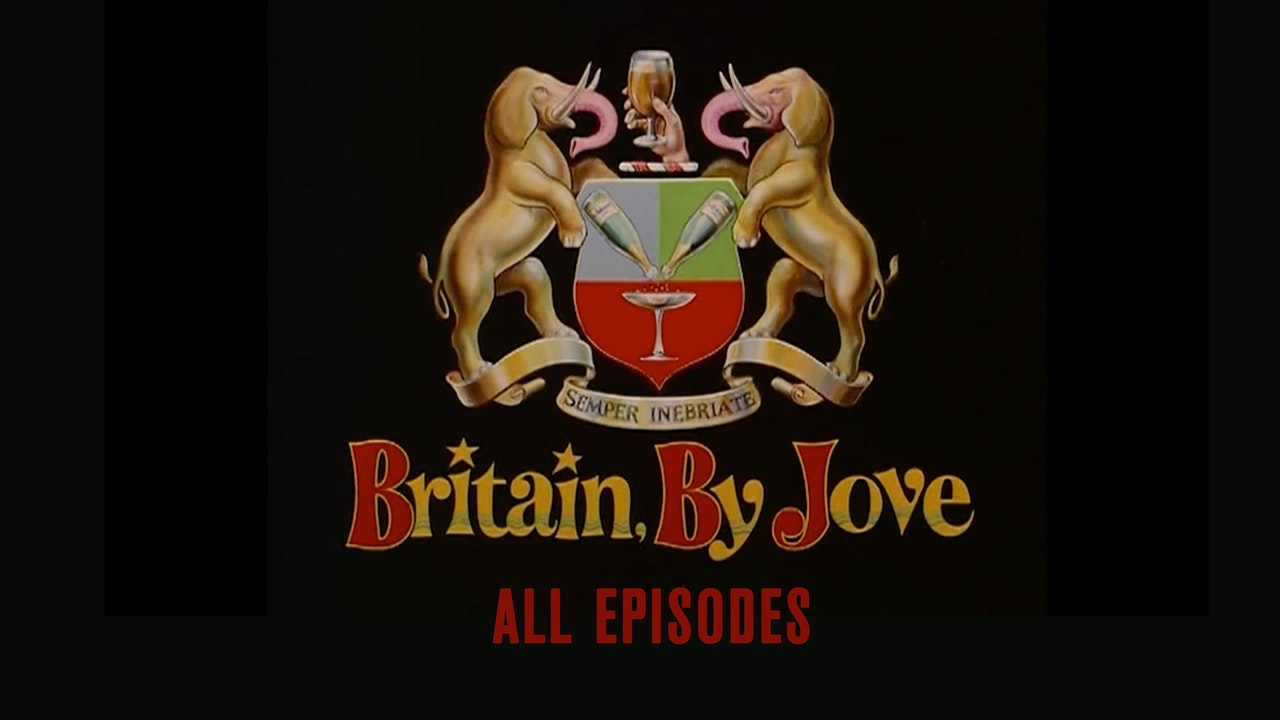 Britain By Jove