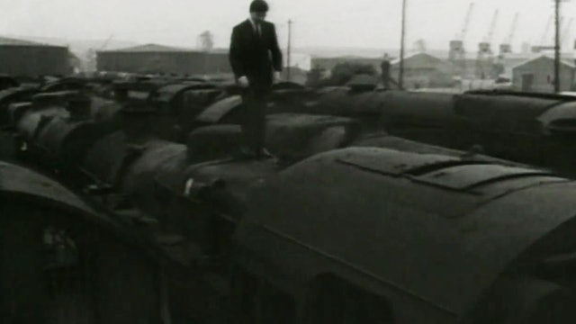 Classic Steam Train Collection - Taw Valley: Part 1