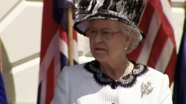 The Queen's Diamond Decades - Milennium