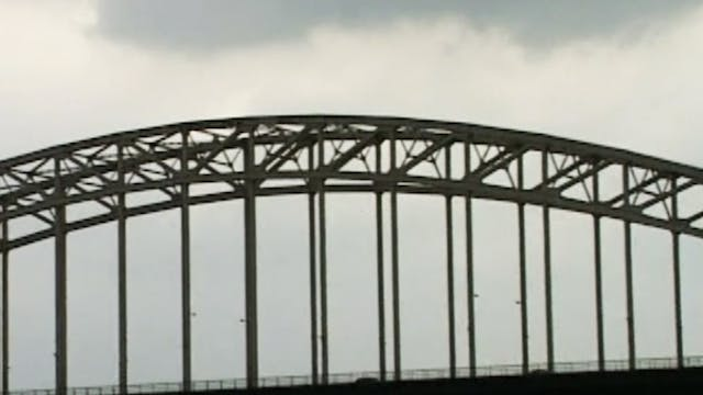 Arnhem - A Bridge Too Far, the True S...