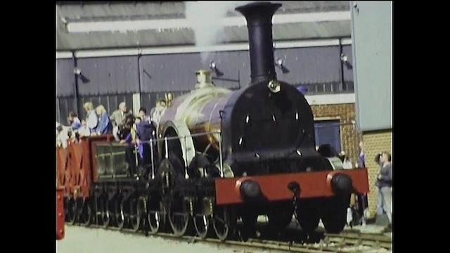 Great Western Railway Special