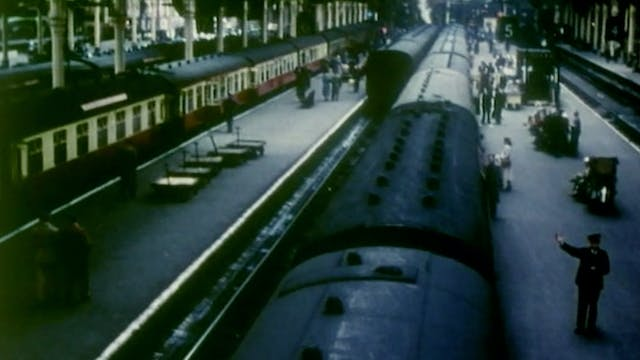 Fall And Rise Of British Railways - P...