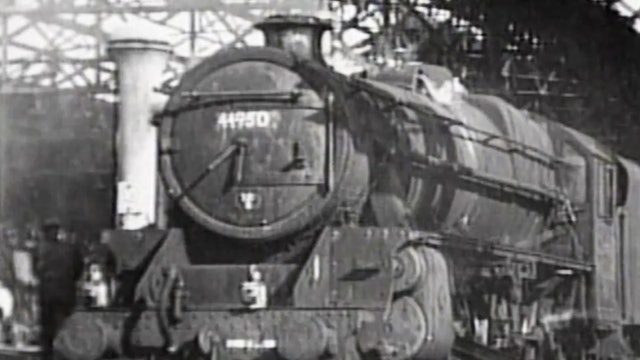 The Summer of '68 – Last Weeks of British Rail Steam