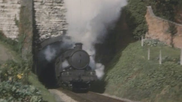 Steaming Through Wessex - Part 1
