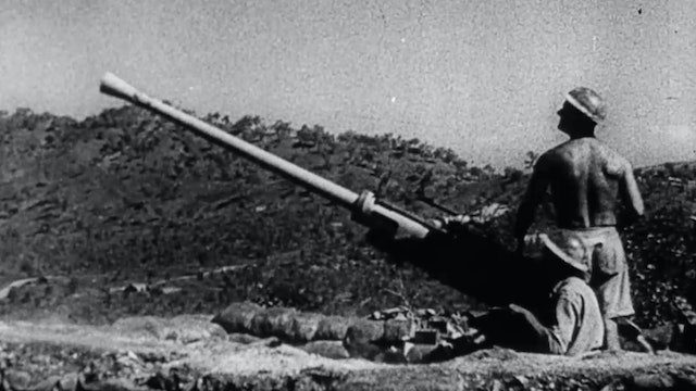 Time to Remember - 1941: Operation Barbossa