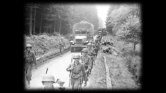 Britain at War – Episode 4 – Arnhem and D-Day
