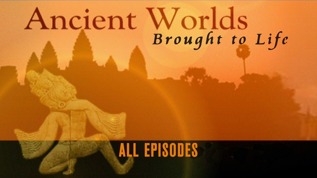 Ancient Worlds Brought to Life