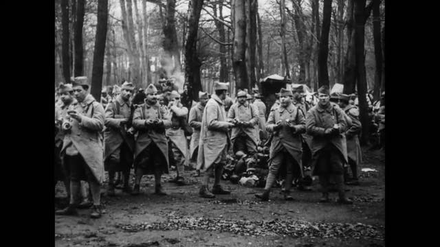 Time to Remember - 1924: A Trip to Eu...