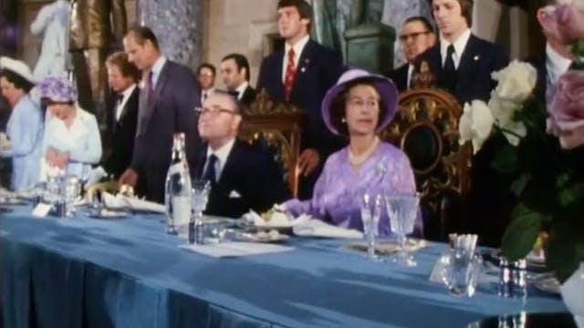 The Queen's Diamond Decades - 1970s
