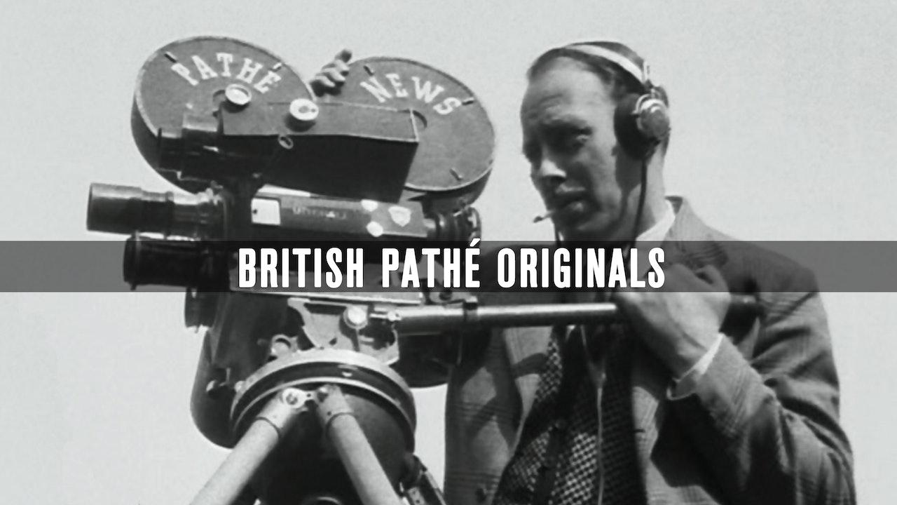 British Pathé Originals