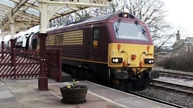 The Settle-Carlisle Railway – The Lin...