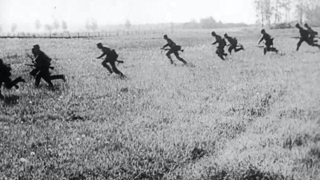 Time to Remember - 1940: Run Rabbit Run