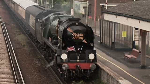 Classic Steam Train Collection - Taw ...