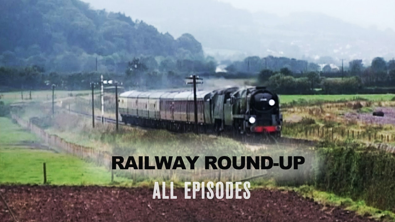 Railway Round-Up