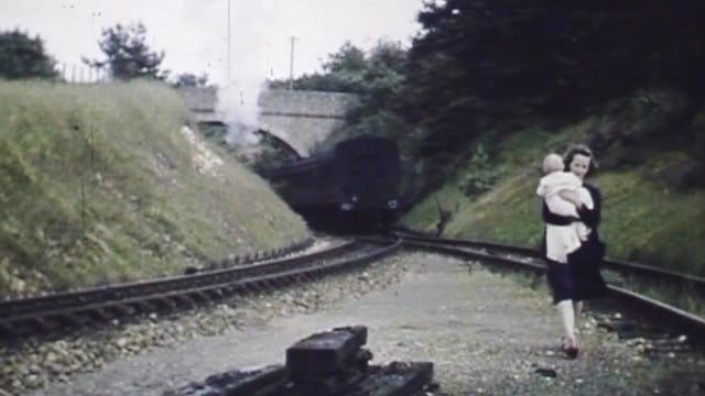 Steaming Through Wessex - Part 2