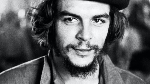 Icons of Our Time – Che Guevara
