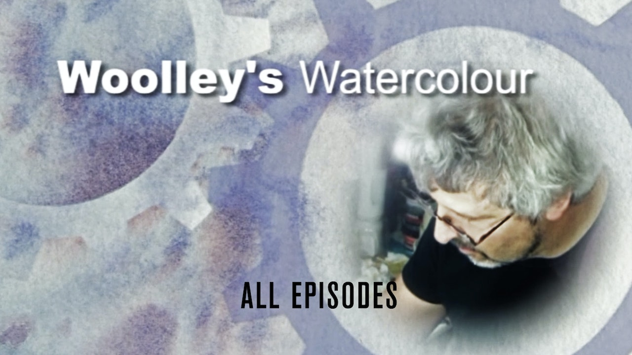 Woolley's Watercolour