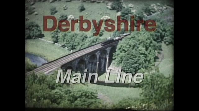 Derbyshire Main Line