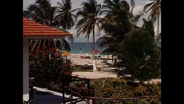Royal Tour: Part One – West Indies