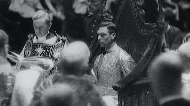 George VI Coronation Special
