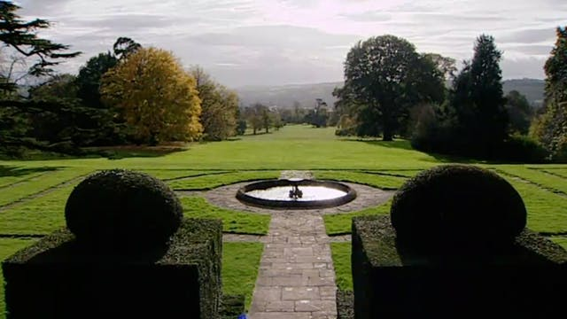 National Trust - Finest Gardens throu...