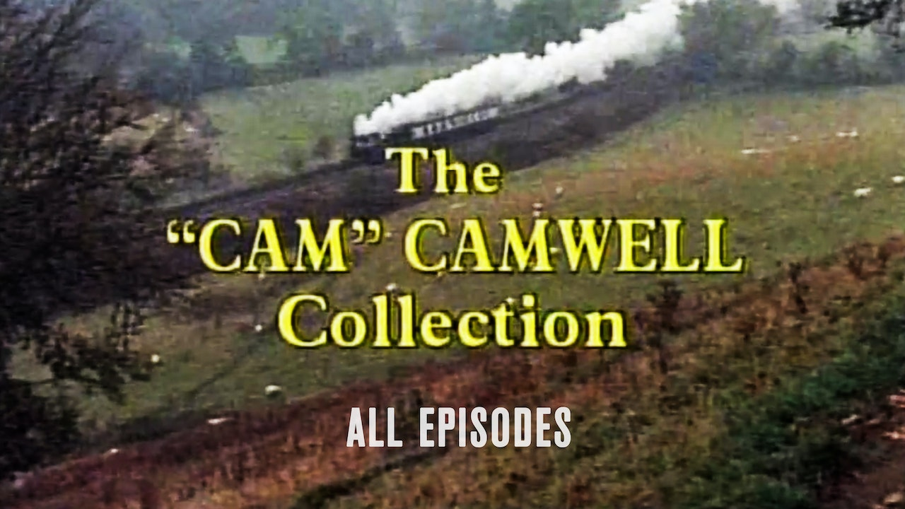 The Cam Camwell Collection