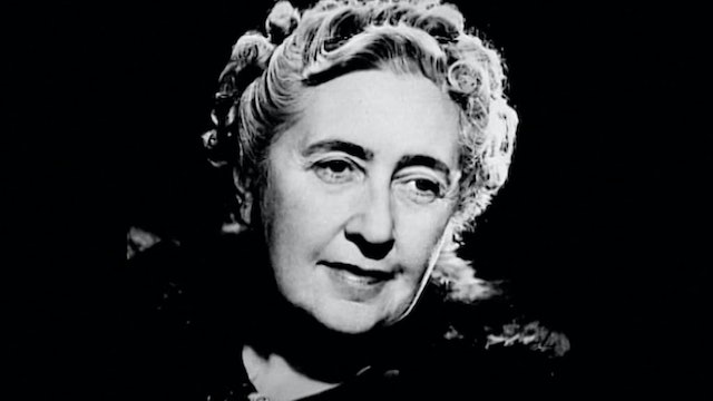 The Agatha Christie Code