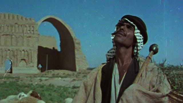 Ageless Iraq
