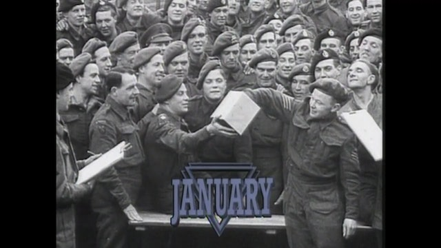 A Year To Remember - 1945