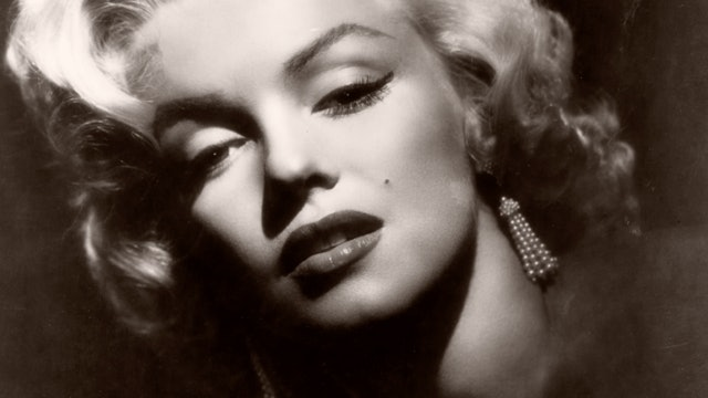 Icons of Our Time – Marilyn Monroe