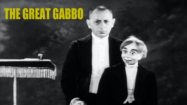 The Great Gabbo