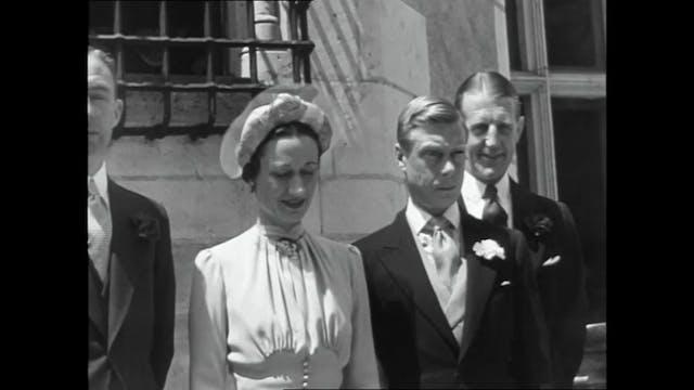 The Queen's Diamond Decades - 1950s