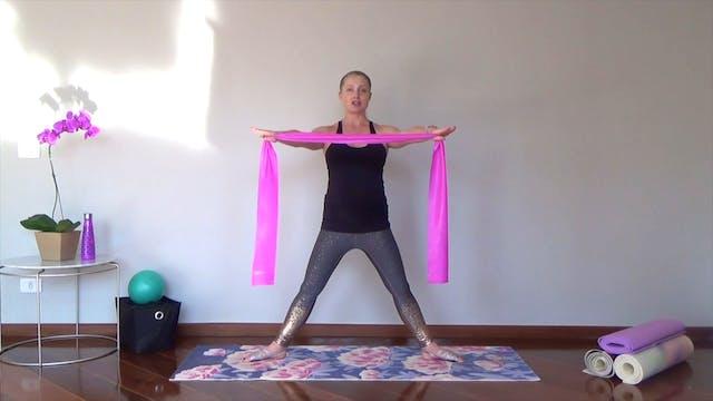 Prenatal Pilates 2