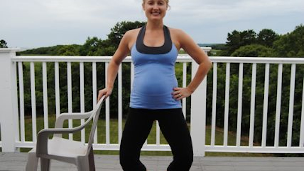 Bump at the Barre®
