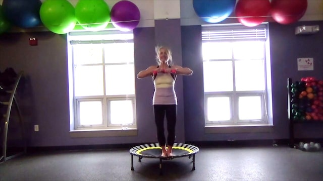 Barre Bounce 2