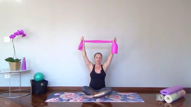Prenatal Pilates Mat