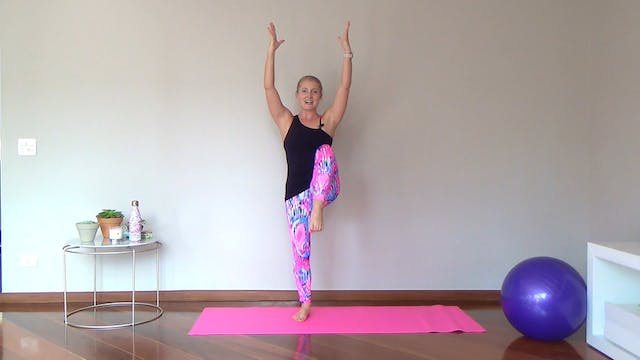 HIIT the Barre® Full Length