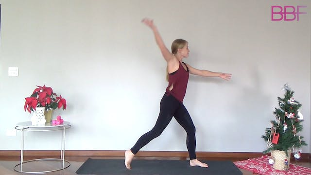 Signature HIIT the Barre®