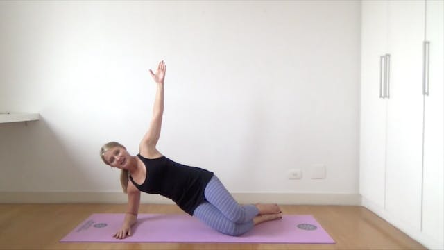 Bump at the Barre®: Pilates for Pregn...