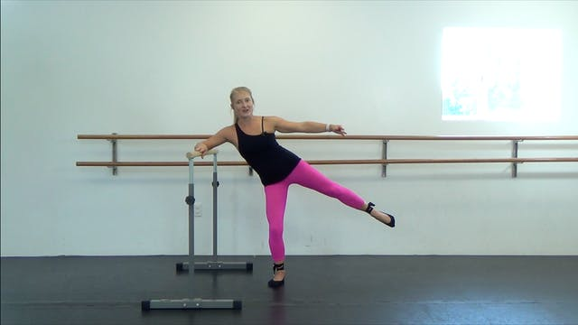 Studio Barre 3