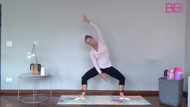 Flexibility & Restore 2 (SADB)