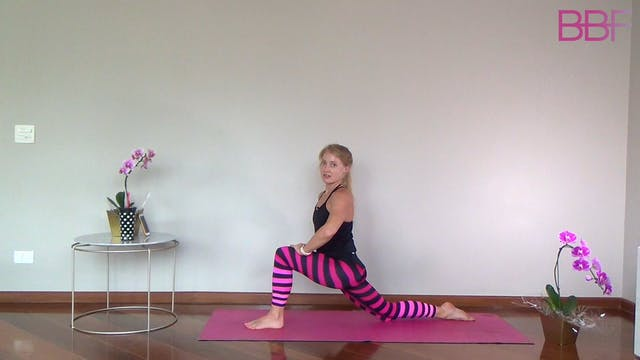 10 Minute Flexibility Training 2
