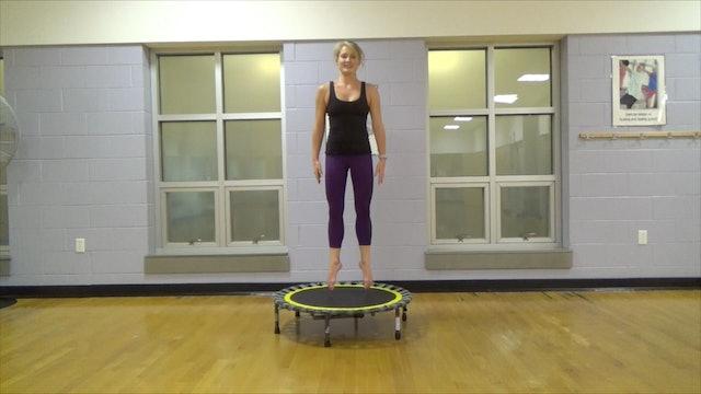 Pilates Trampoline