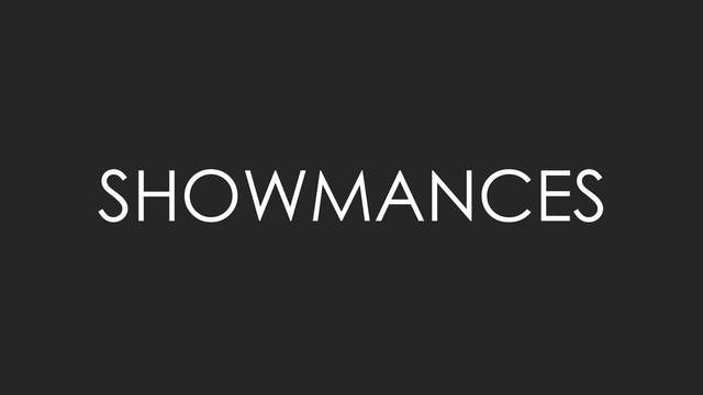 Showmances