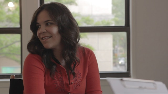 Broadway Masters with Lindsay Mendez
